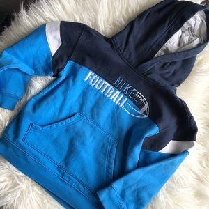 Nike 🏈 football hoodie